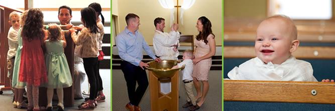 Baptism-combo