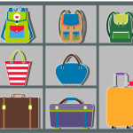 Blessing of the Backpacks, Bags & Briefcases - Sunday, September 8 at 10am