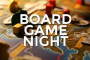 Board Game Night - September 21 | 7pm