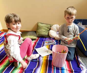 Children-Blanket