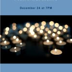Christmas Eve Service - 7pm: Candlelight Service