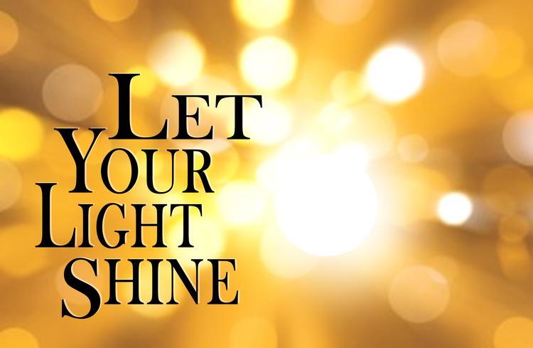 Let Your Light Shine Mt Seymour United Church