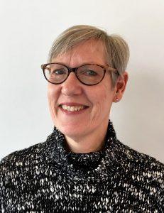 Nancy Talbot | Minister | Mt Seymour United Church