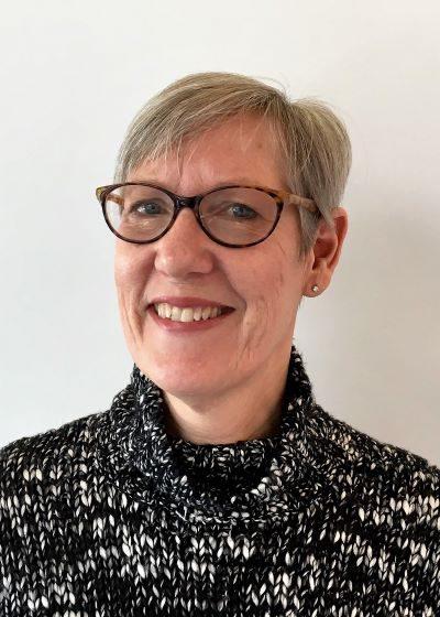 Nancy Talbot 2019