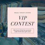 Thrift Shop - ENTER TO WIN!