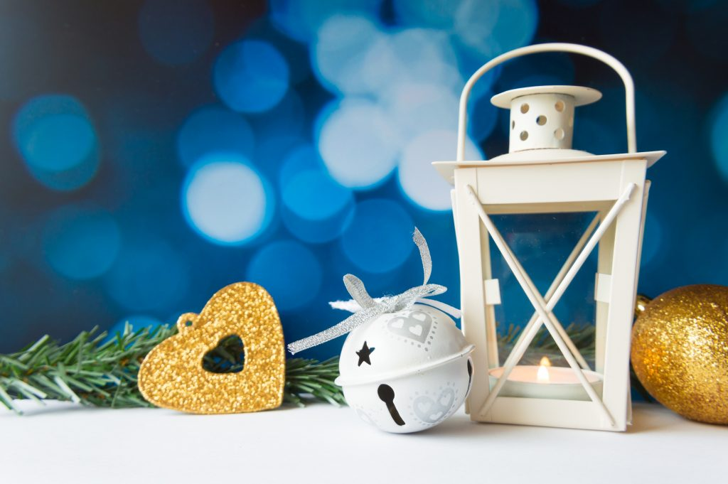 http://www.dreamstime.com/royalty-free-stock-images-christmas-ball-tree-lantern-blue-bokeh-light-background-image79969049