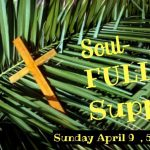 Soul-FULL Supper April 9